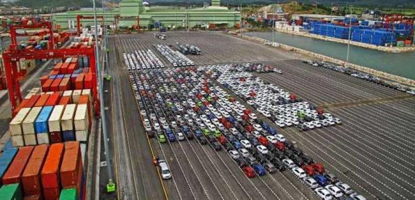 """""""Otomotivin kalbi"""" yılın ilk yarısında sektör ihracatını sırtladı"""