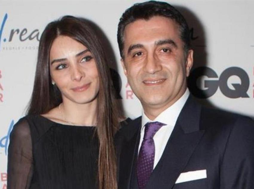 Nur Fettahoğlu, 8 yıldır evli olduğu Levent Veziroğlu ile 2. kez boşandı
