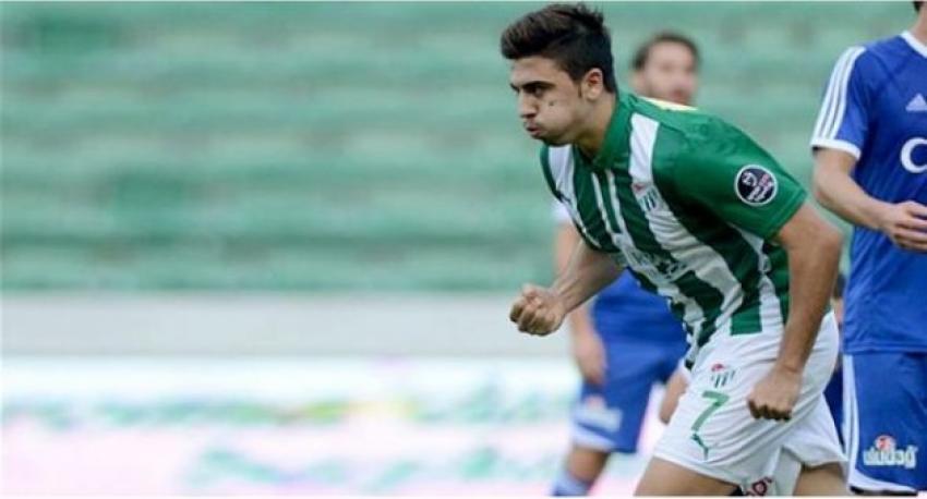 Valencia Ozan için resmi teklif yaptı!