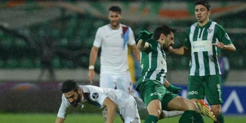 Trabzonspor'dan Bursaspor'a 33 milyonluk teklif