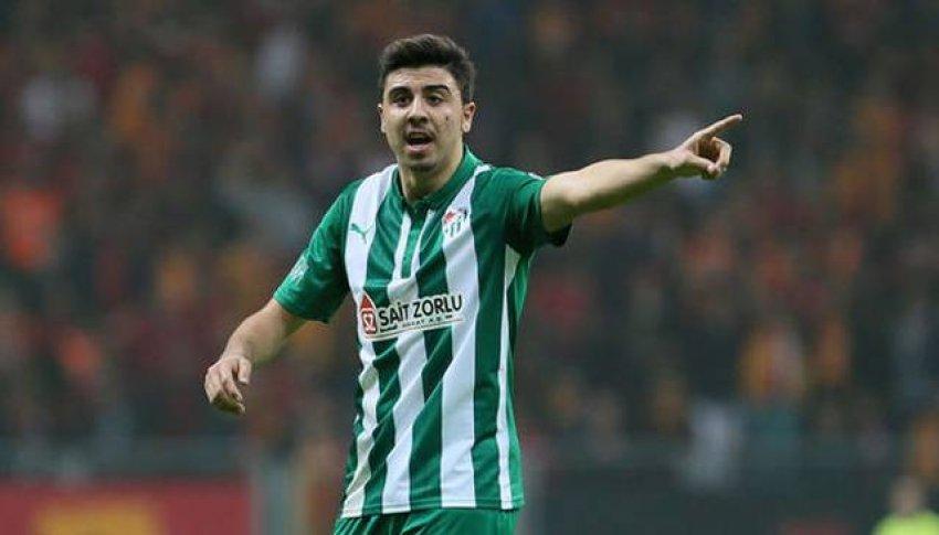 Bursaspor'a çılgın teklif!