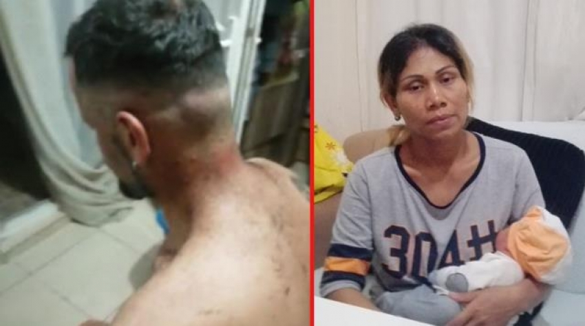 Özbek genç, arkadaşı tarafından öldürüldü