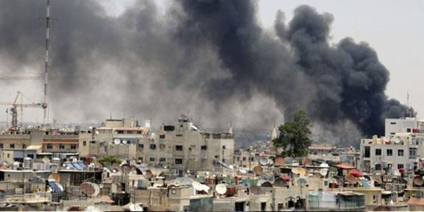 Suriye'de ağır bilanço