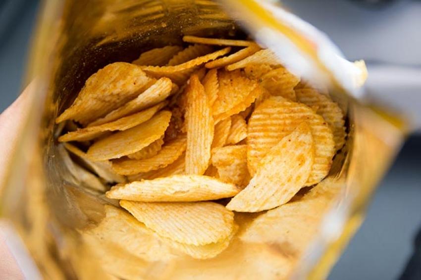 Paketli yiyeceklerin içinde gerçekte ne var?