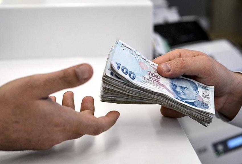 Doktoralı personel çalıştırana maaş desteği