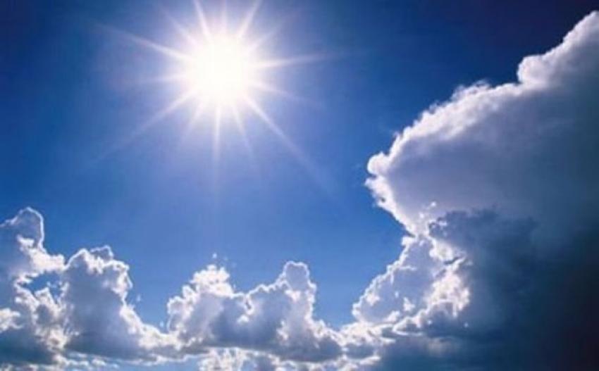 Bursa'da hava bugün nasıl olacak? ( 15 Kasım 2017)