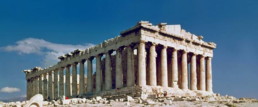 Yunanistan 260 ton gümüş paranın peşinde