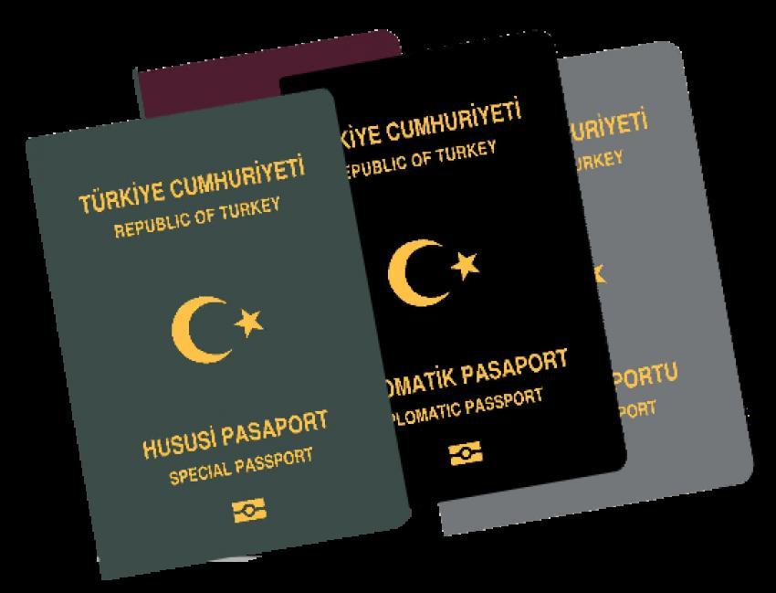 Pasaport kullananlara büyük müjde