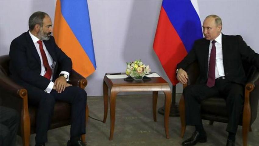 Putin ile yapacağı görüşme sonrası istifa edecek