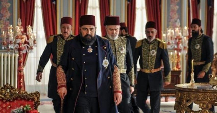 Payitaht Abdülhamid dizisi final yapıyor