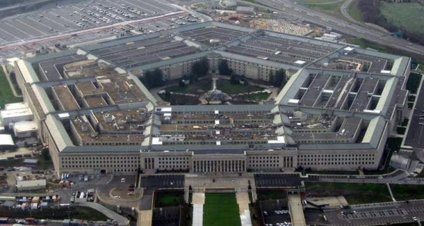 Pentagon: 'Bin askerimizi Suriye'nin güneyine çekiyoruz'