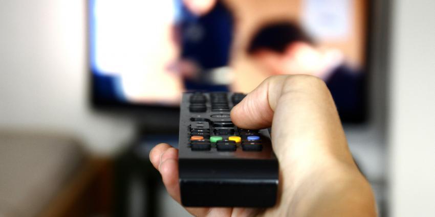 Dev tv kanalında deprem!