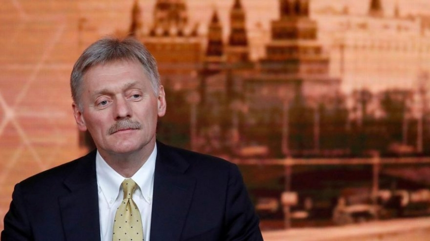 Putin'in basın sözcüsünden korkutan haber