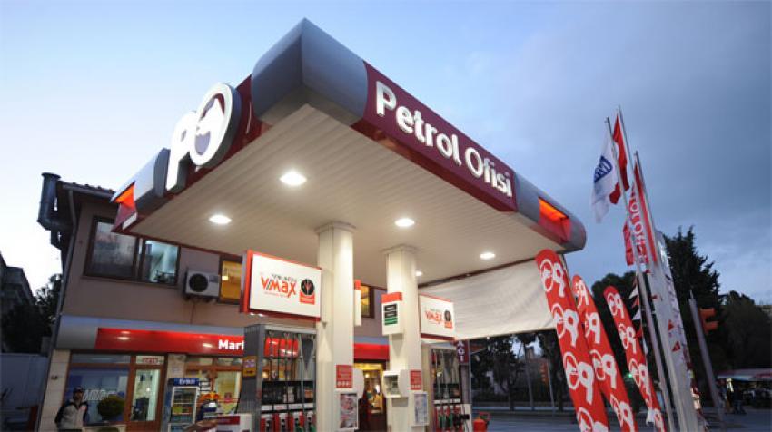 Petrol Ofisi'ne şok yasak