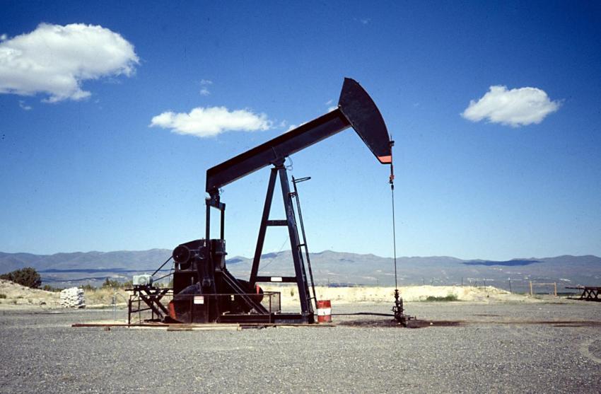 Petrol üretimi arttı