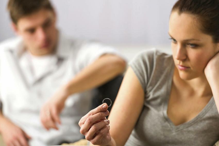 Boşanmada 'sadakat' kalktı!