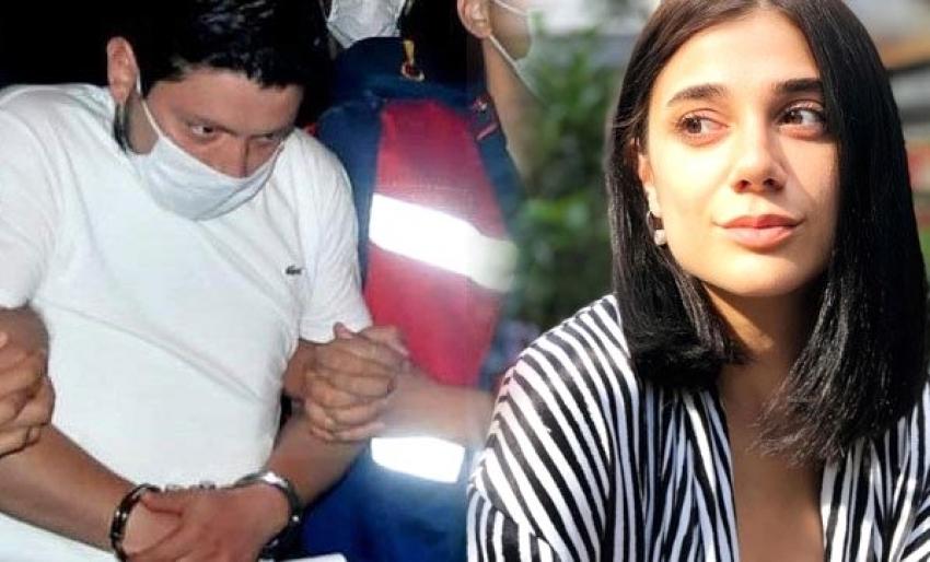 Pınar'ın katilinden iğrenç savunma