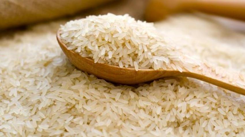 Pirinçten öyle bir şey ürettiler ki...