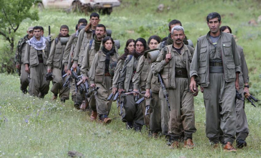 İstanbul'da dev PKK operasyonu