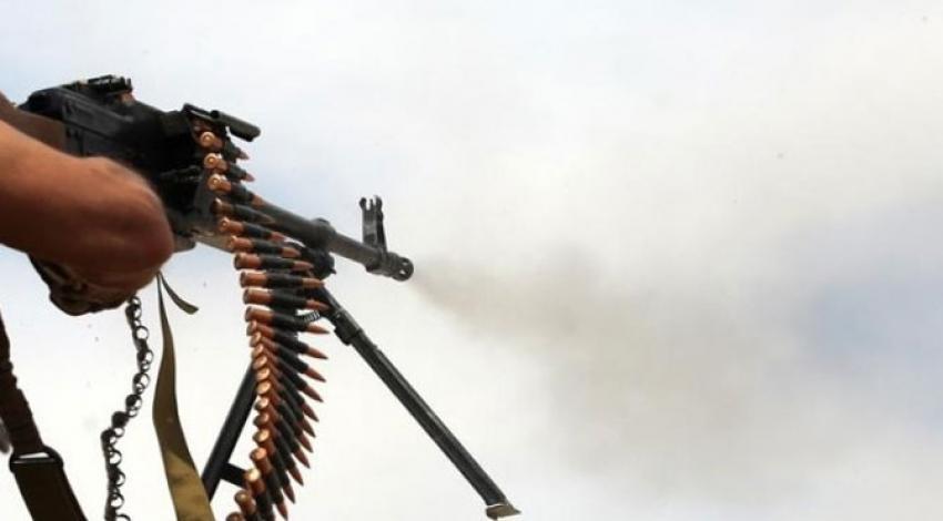 Silvan'da PKK saldırısı!