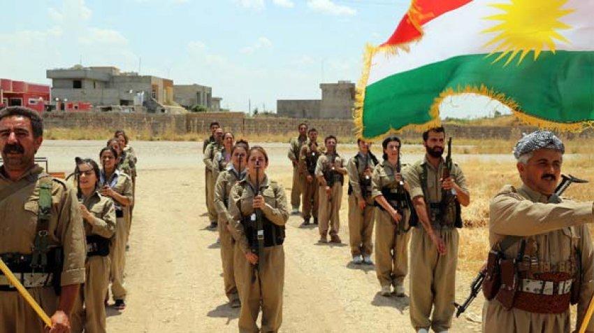 PKK ile çatışmanın ardından...