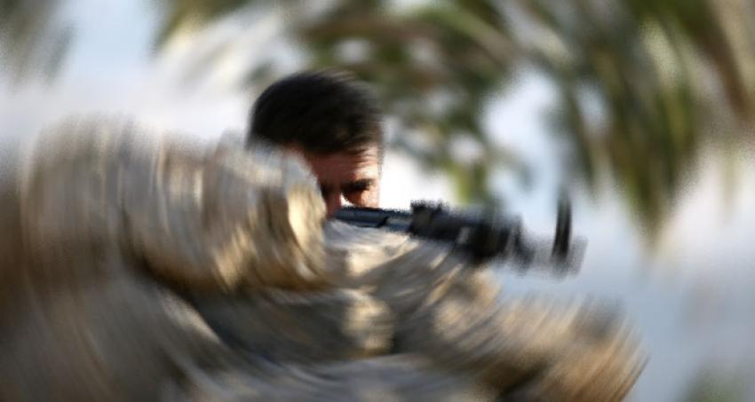 PKK'dan askere hain saldırı