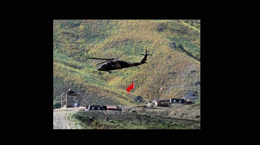 PKK, neden sürekli buraya saldırıyor?