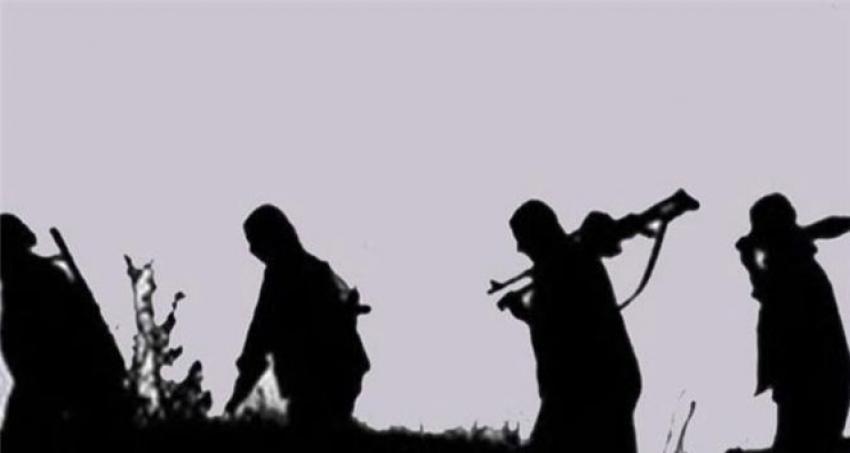 PKK o bölgeye 14 kez saldırdı