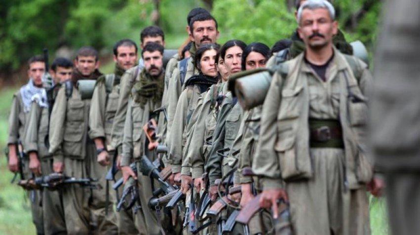 946 PKK'lı teslim oldu