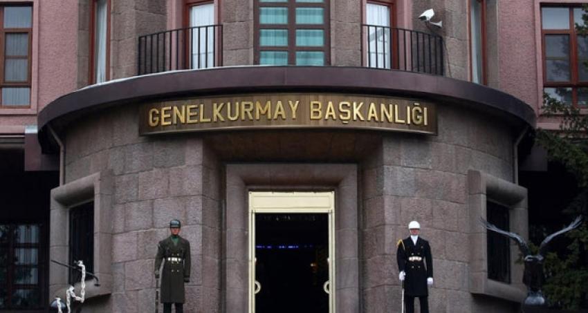 PKK yine işçileri tehdit edip araç yaktı!