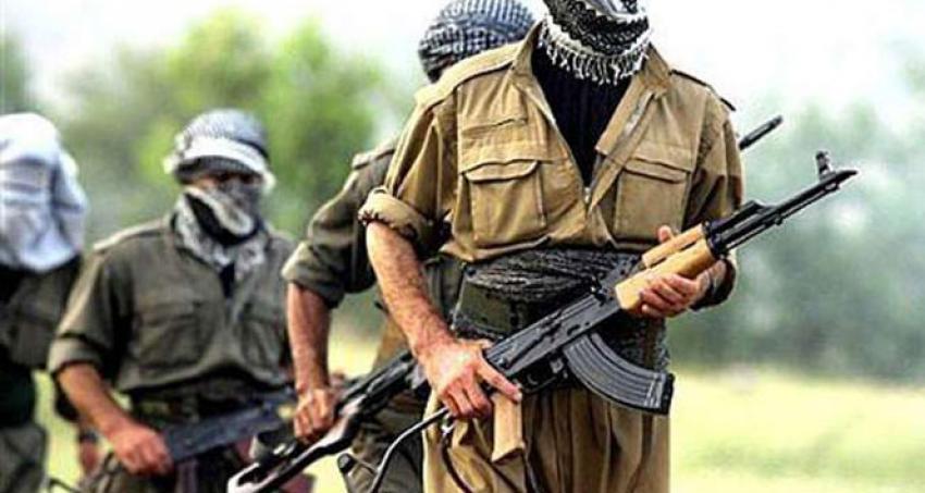 PKK'dan Dağlıca'da havan saldırısı