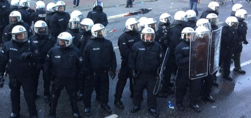 İtalya ve Almanya'da mafyaya operasyon: 200 gözaltı