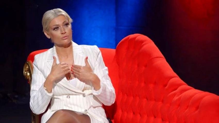 Popstar Mehtap uğradığı iğrenç  tacizi anlattı