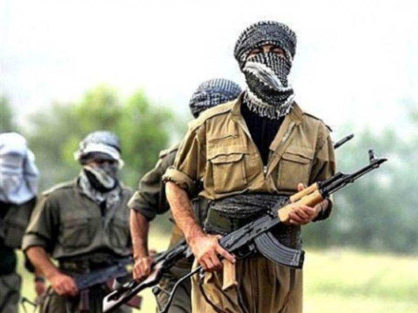 PKK'dan şok hareket