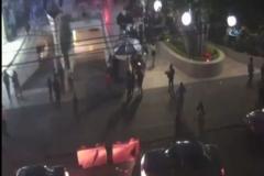 Profesöre cadde ortasında infaz