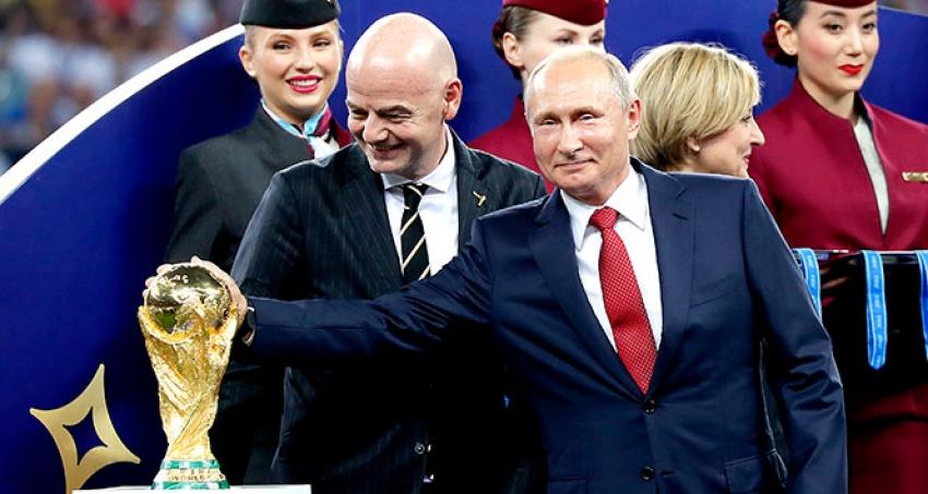 Rusya'dan sürpriz vize kararı!