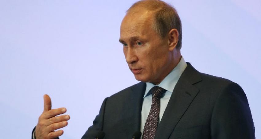 Putin endişeli!
