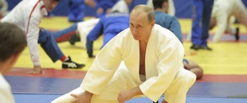 Putin'in yeni merakı