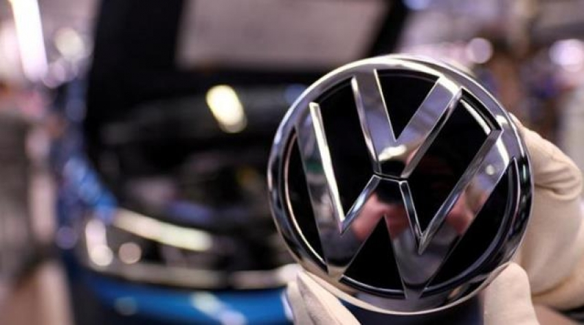 Volkswagen 'Voltswagen' oluyor