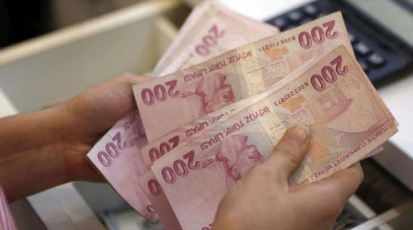 Emeklilerden ek ödeme zammı talebi!