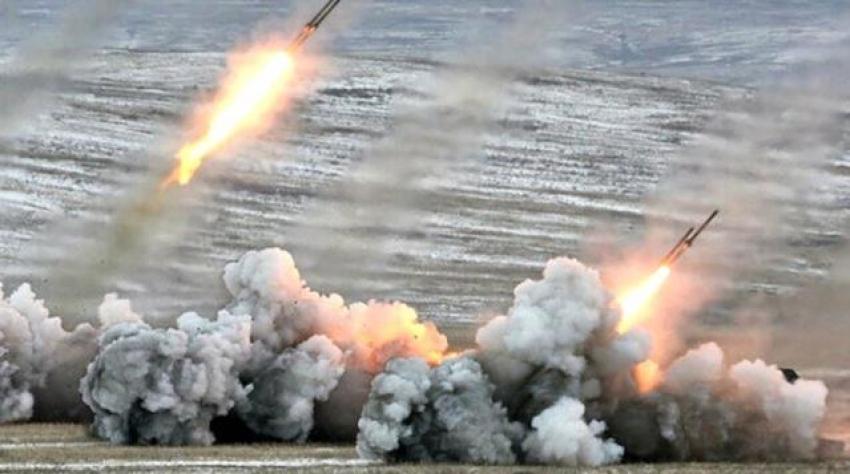 ABD Büyükelçiliği'ne yönelik roketli saldırı