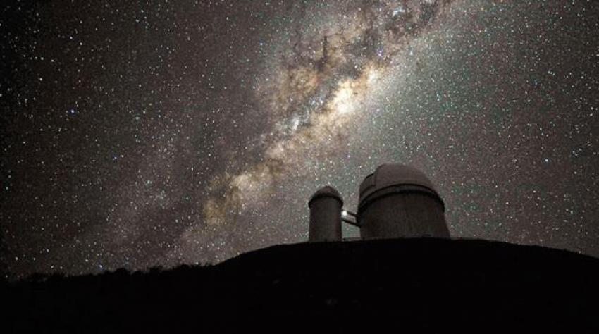 Uzaydan gelen gizemli sinyallerin kaynağı araştırılıyor