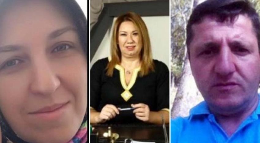 Bursa'da eşini ve avukatı vurmuştu...