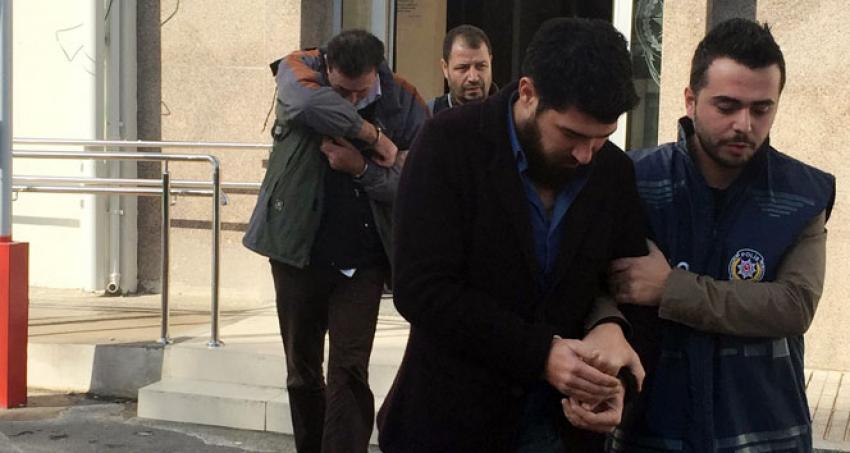 İzmir'de 8 kişiyi öldüren sahte rakıcı yapan şahıslar yakalandı!