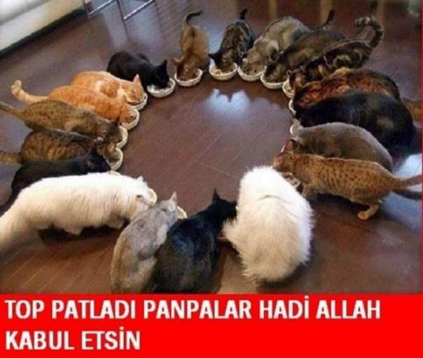 Ramazan capsleri güldürüyor