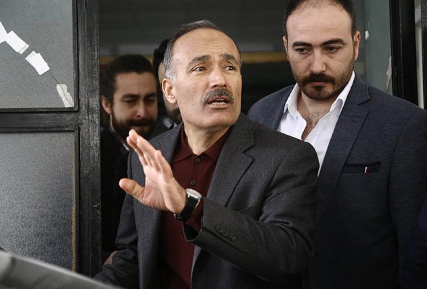 Ramazan Akyürek'in ifadesi alındı