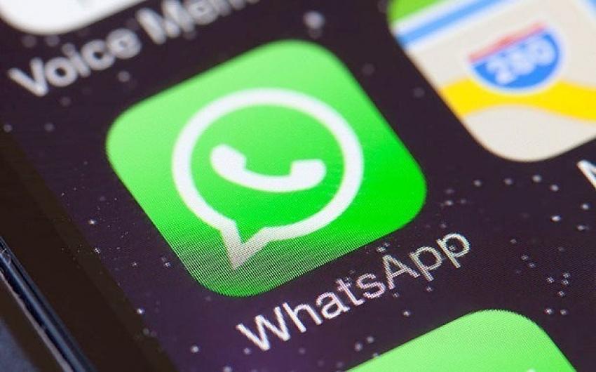 """WhatsApp'a""""pişman oldum"""" özelliği geliyor"""