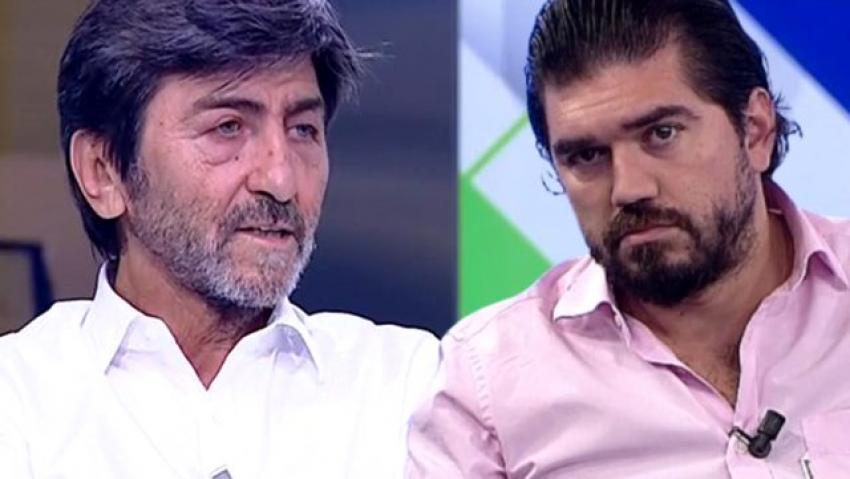 """Rasim Ozan Kütahyalı, Türk sporunun mikrobudur"""