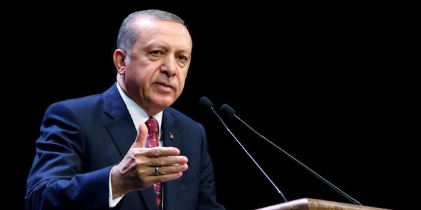 """Erdoğan: """"DEAŞ Müslümanların yüz karasıdır"""""""