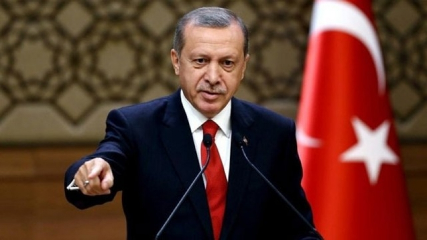 """Erdoğan: """"Siz Erdoğan'a diktatör dedikçe..."""""""